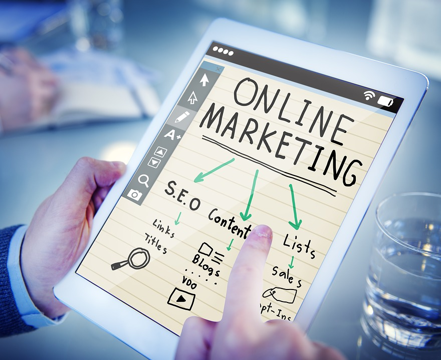 Unitrust Software Solution Service Digital Marketing